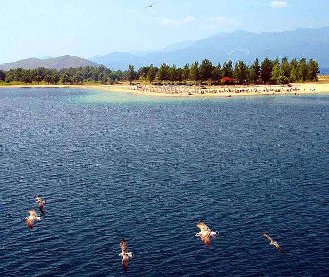 002fb90c258 Керамоти - Най-хубавия плаж на Балканите! Почивка в Гърция. Хотели в ...