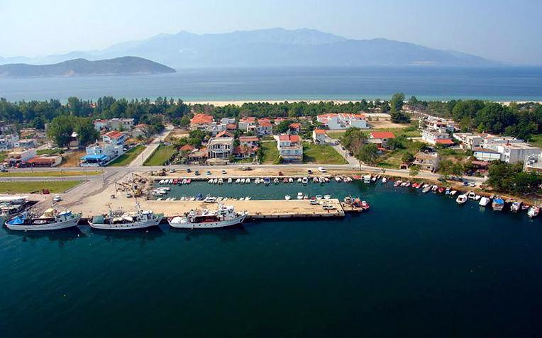 Best Beaches In Kavala Greece